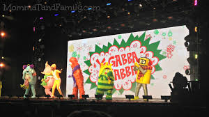 Images Of Yo Gabba Gabba a very awesome yo gabba gabba live holiday show is a must see
