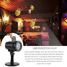 aliexpress buy led projector light with 14