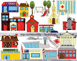 community helpers clipart clip art library