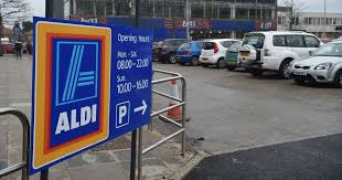 siege aldi aldi top of the shops as secret shoppers find everyday items such as