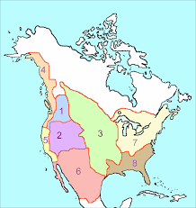 4 american cultures map bruce school for the deaf 100 licensed for non commercial