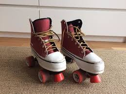 womens roller boots uk roller skates uk size 5 unisex mens womens in hackney
