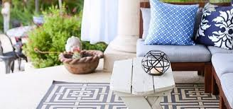 Outdoor Balcony Rugs Manhattan Living 5 Apartment Balcony Decorating Tips