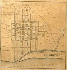 Map Of Alabama And Tennessee by File 1840 Map Of Florence Alabama Jpeg Wikimedia Commons