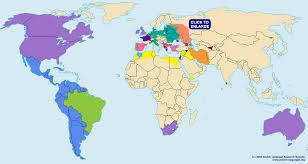 map in language map languages past and present language research