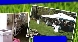 tent rental michigan tent rentals at party time marshall michigan