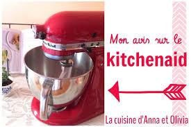 livre de cuisine kitchenaid mon avis sur le kitchenaid et ses principaux accessoires la