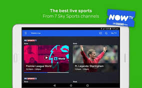 Sky Sports Live Desk Now Tv U2013 Android Apps On Google Play