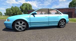 s4 2000 pantone blue 0821 c for beamng drive