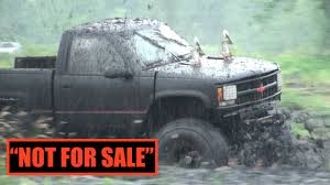 mudding truck for sale not for sale all pro 4x4 mud bog chevrolet truck youtube
