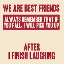 Good Friends Meme - you will like all of these and if you like these then please do