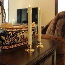 luminara home décor candles ebay