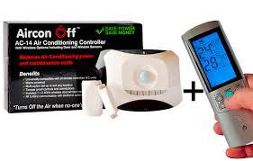 can you put a motion sensor on any light air conditioner motion sensor controls universal remote controls