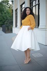 Plus Size Clothes For Girls Best 25 Yellow Plus Size Dresses Ideas On Pinterest Plus Size