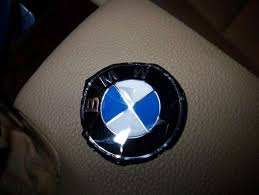 diy removing replace roundel roundel removal