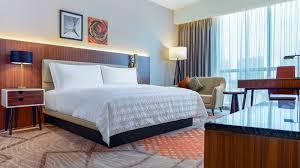 putrajaya accommodation signature room le méridien putrajaya
