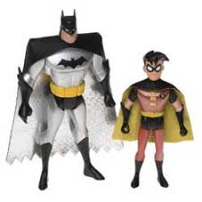 collecting batman action figures vintage batman figurines