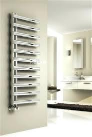 Bathroom Towel Rails Non Heated Electric Towel Radiators Uk U2013 Doublecash Me