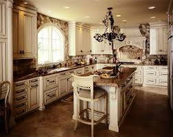 get the beautiful kitchen by applying rustic kitchen cabinets