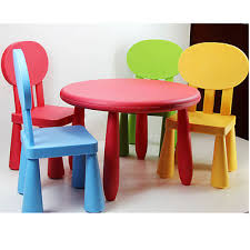 plastic table with chairs childrens wooden table and chairs set awesome child chair plastic
