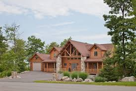 Lakeview Home Plans Lakeview Cedar Log Home Floor Plan Katahdin House Plans