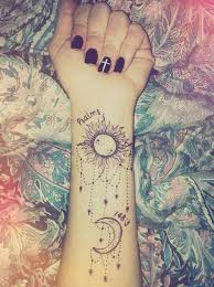 awesome sun designs for and arms and
