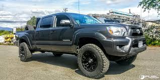 toyota tacoma road wheels toyota tacoma vapor d560 gallery fuel road wheels
