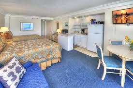 2 Bedroom Suite Daytona Beach Best Western Daytona Inn Seabreeze Daytona Beach Hotels Oceanfront