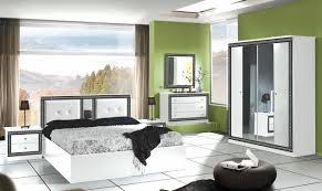 italian versace style bedroom with 6 door wardrobe ready 2 drop