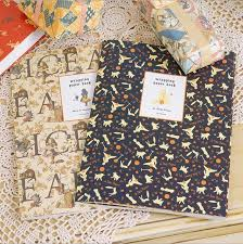 vintage wrapping paper aliexpress buy prince vintage wrapping paper book