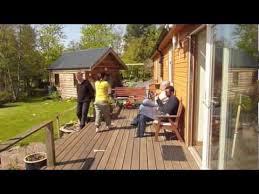 Backyard Wind Power Scoraig Wind Turbine Workshop 2012 Youtube
