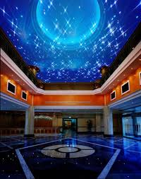 Fiber Optic Lighting Ceiling Starrynight Jpg
