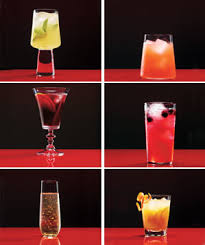 What Do You Need For A Cocktail Party - the stress free holiday party plan real simple