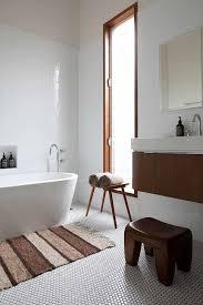 Bathroom Floor Pennies Attractive Penny Tile Bathroom Floor And Best 25 Penny Tile Floors