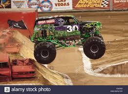 monster truck show houston texas april 14 2011 houston texas u s grave digger chad tingler