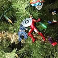 o fandom tree our fandom themed christmas decorations the