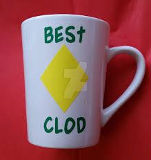 best clod coffee mug by paint splotch on deviantart