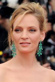 wedding hair updo for older ladies 7 uma thurman hairstyles short blonde updos page 1 of 1