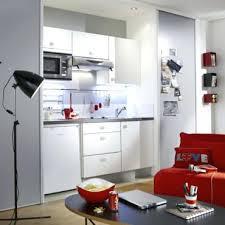 cuisine pour studio amenagement cuisine petit studio cethosia me