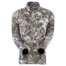 amazon com sitka gear men u0027s core heavyweight zip shirt long