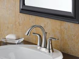 Delta Brushed Nickel Bathroom Faucets by Faucet Com 2538 Rbtp Dst In Venetian Bronze By Delta