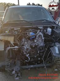 Chevy Silverado Truck Parts Used - used 2007 chevrolet silverado 1500 5 3l parts sacramento