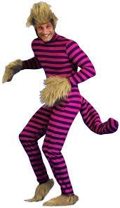 cheshire cat halloween costumes cheshire cat costume men disney costumes