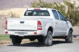 lexus pickup truck price what is this chinese pickup truck doing testing in america