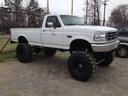 Ford F350 Truck Used - ford trucks for sale image 3