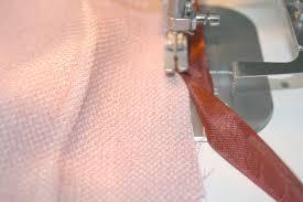 seam binding ribbon product review hug snug seam binding for hemming angela wolf