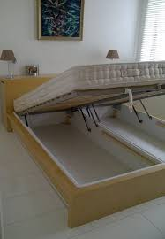 Best 25 Beds With Storage by Nice Bed With Storage Underneath Ikea Best 25 Ikea Under Bed