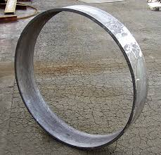 round steel rings images Jorgenson rolling we specialize in rolling custom rings hoops jpg