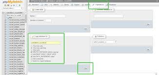 Copy Table Mysql How To Make A Dev Copy Of Your Live Store In A Subdirectory U2014 Cs