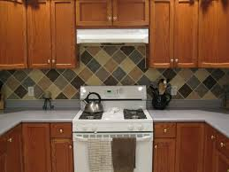 painted backsplash ideas kitchen tags unusual diy kitchen